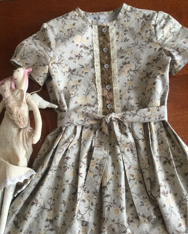 20c475c37cd Купить Детское платье