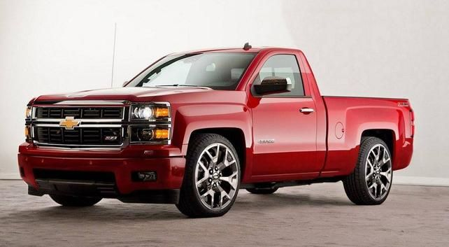 Another Dream Vehicle For Pete American Pickup Trucks Chevy