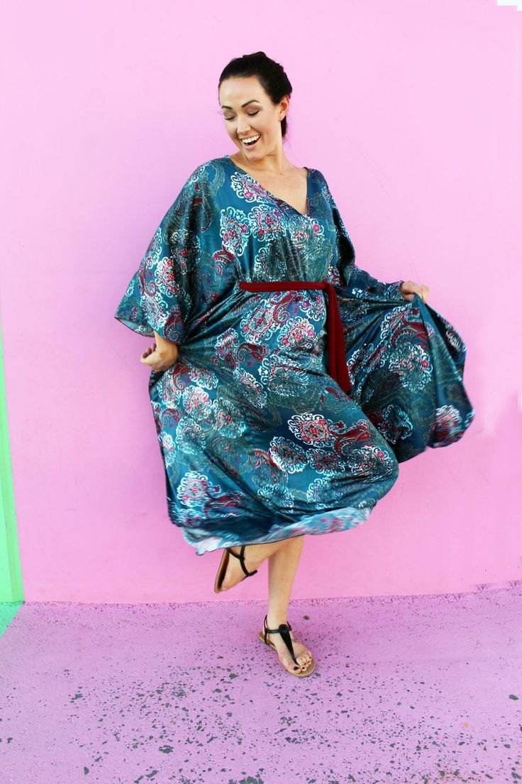 15 Free Frock Patterns And Easy Diy Dress Tutorials
