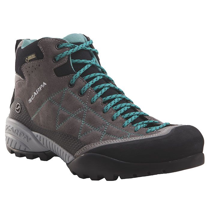 Scarpa Zen Pro Womens women's Walking Boots in