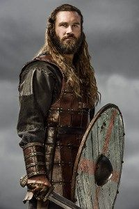 Rollo Season 3 Rollo Vikings Vikings Tv Series Vikings