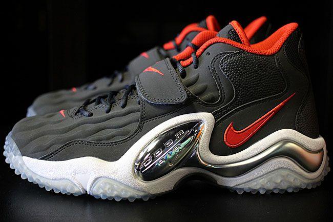 1c371ea0bef3 Nike Air Zoom Turf Jet 97 | Cross Trainers | Nike, Sneakers nike ...