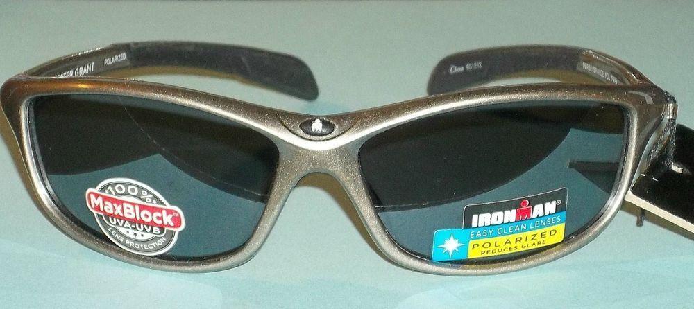 19bccfb6f2 Ironman Unisex Perseverance Sunglasses Foster Grant Shatter Resistant PC  Lens 1  FosterGrant  Rectangular