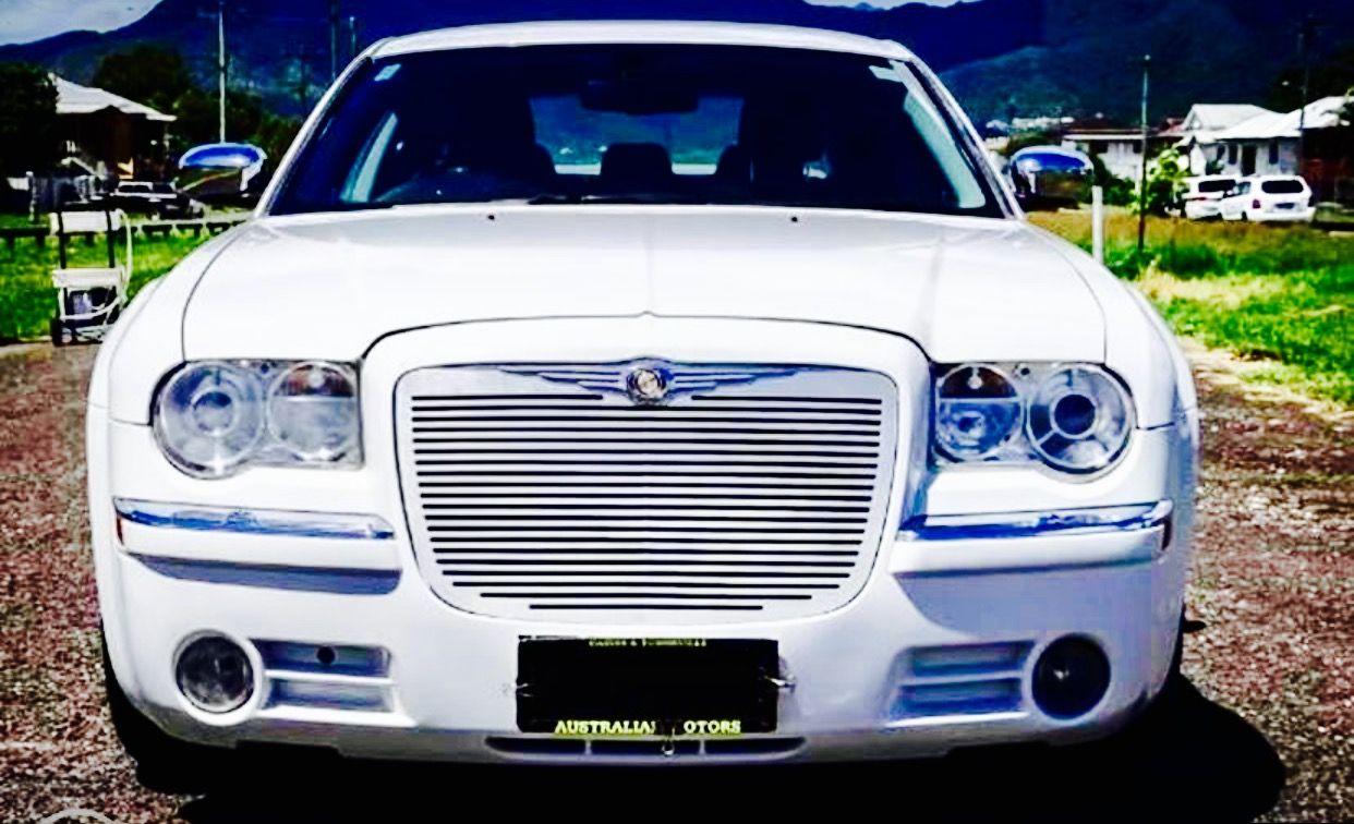My 2006 Chrysler 300c 5 7lt Hemi With Images Chrysler 300