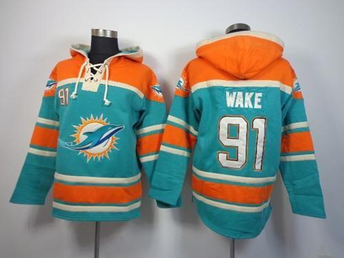 miami dolphins hockey jersey