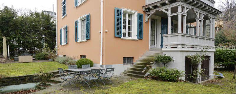 Villa in 8044 Zürich, Zürich | Villa kaufen | homegate.ch