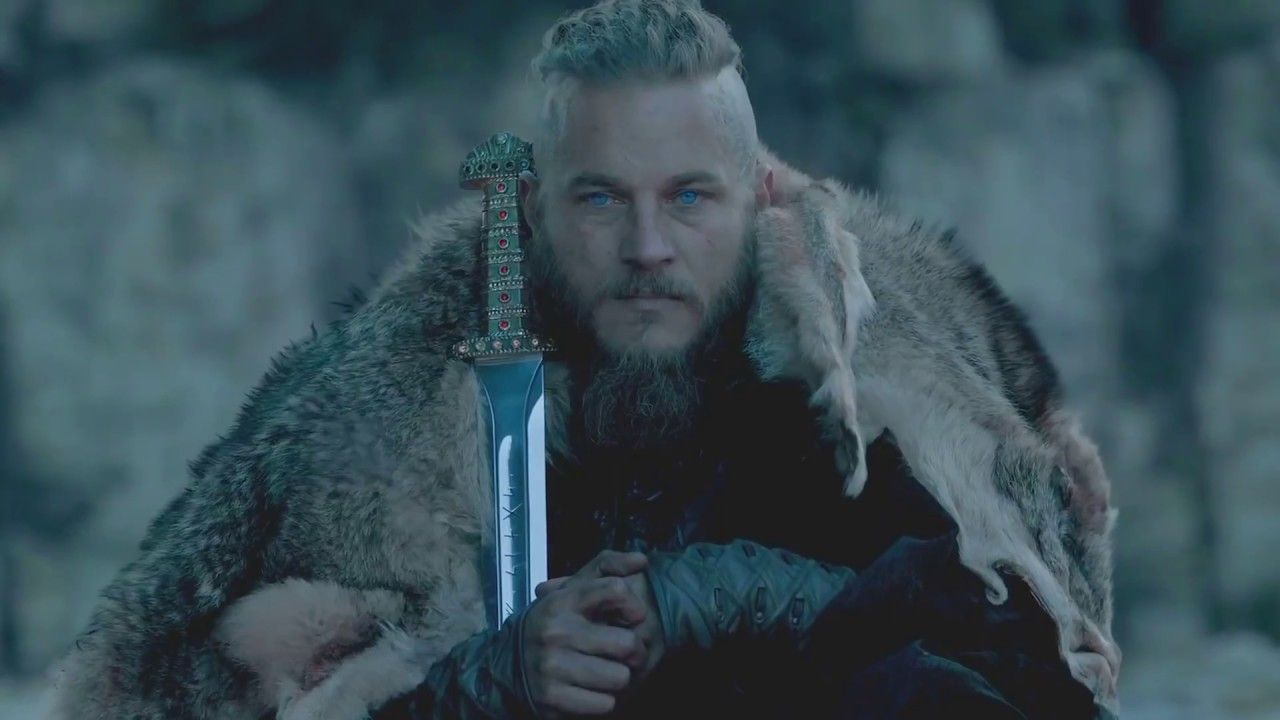 Vikingsragnar bjorn hail to the king hd amv pinterest vikingsragnar bjorn hail to the king hd voltagebd Image collections