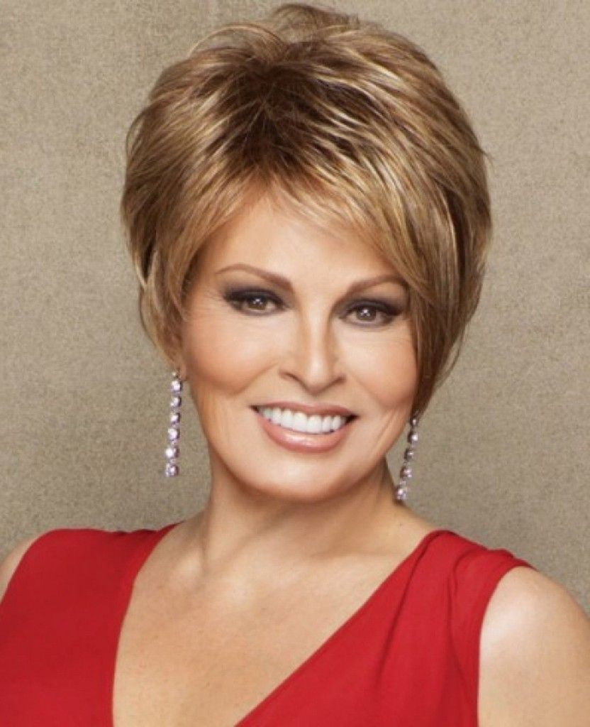Short hairstyles for fine hair over plussizeplussizeoutfits