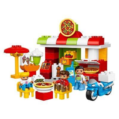 Lego Duplo Town Pizzeria 10834 Products Lego Duplo Town Lego