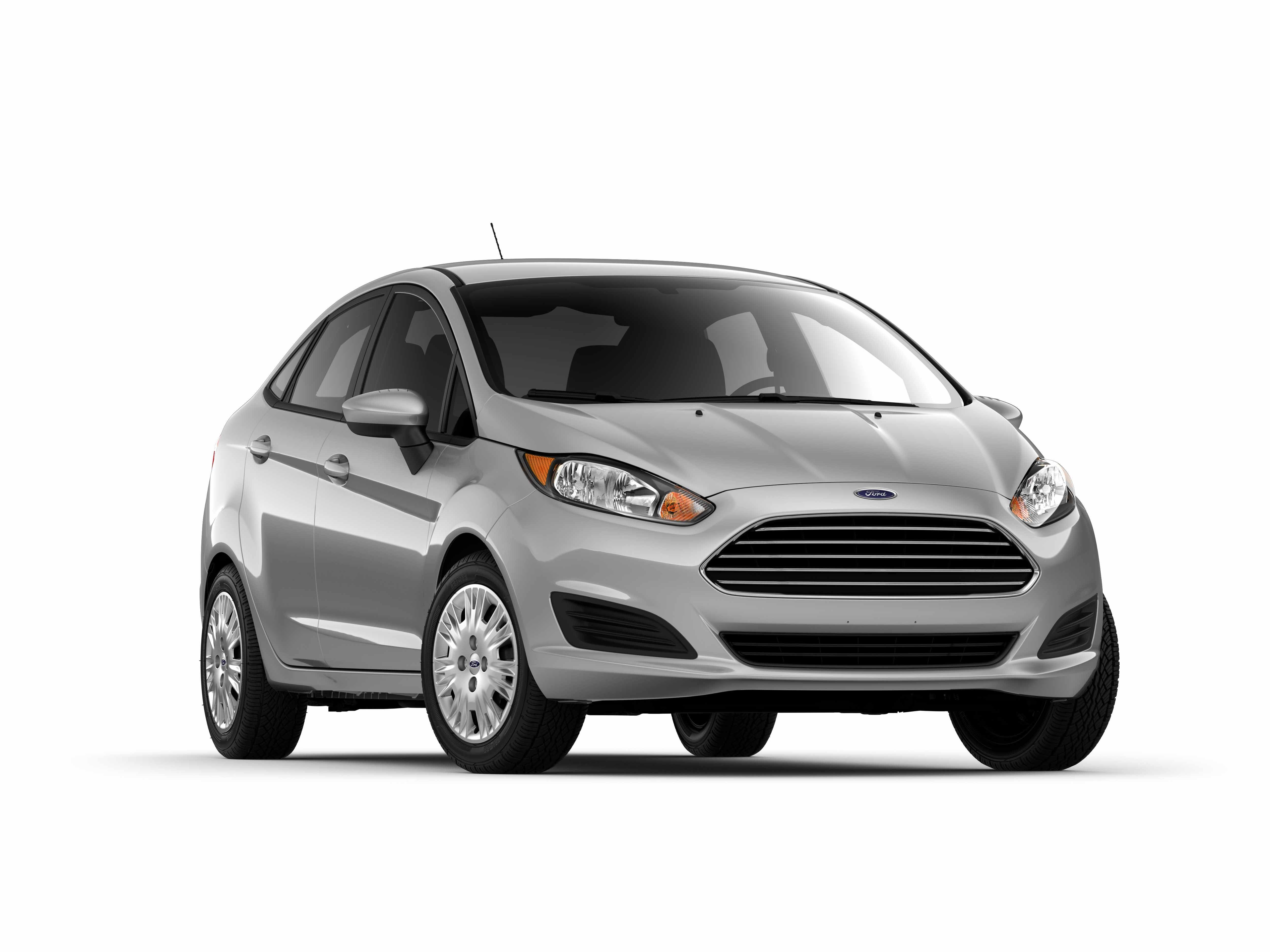 New 2015 ford fiesta sedan high resolution wallpaper ford highresolutionwallpaper new2015fordfiestasedan