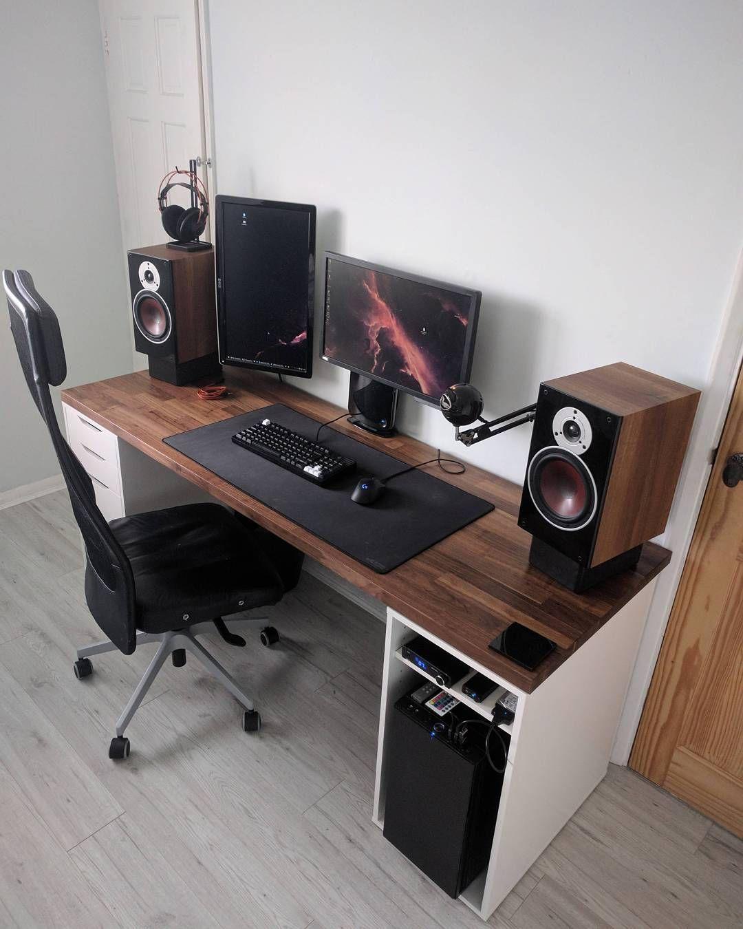 15 stunning diy corner desk designs to inspire you diy corner desk rh pinterest com