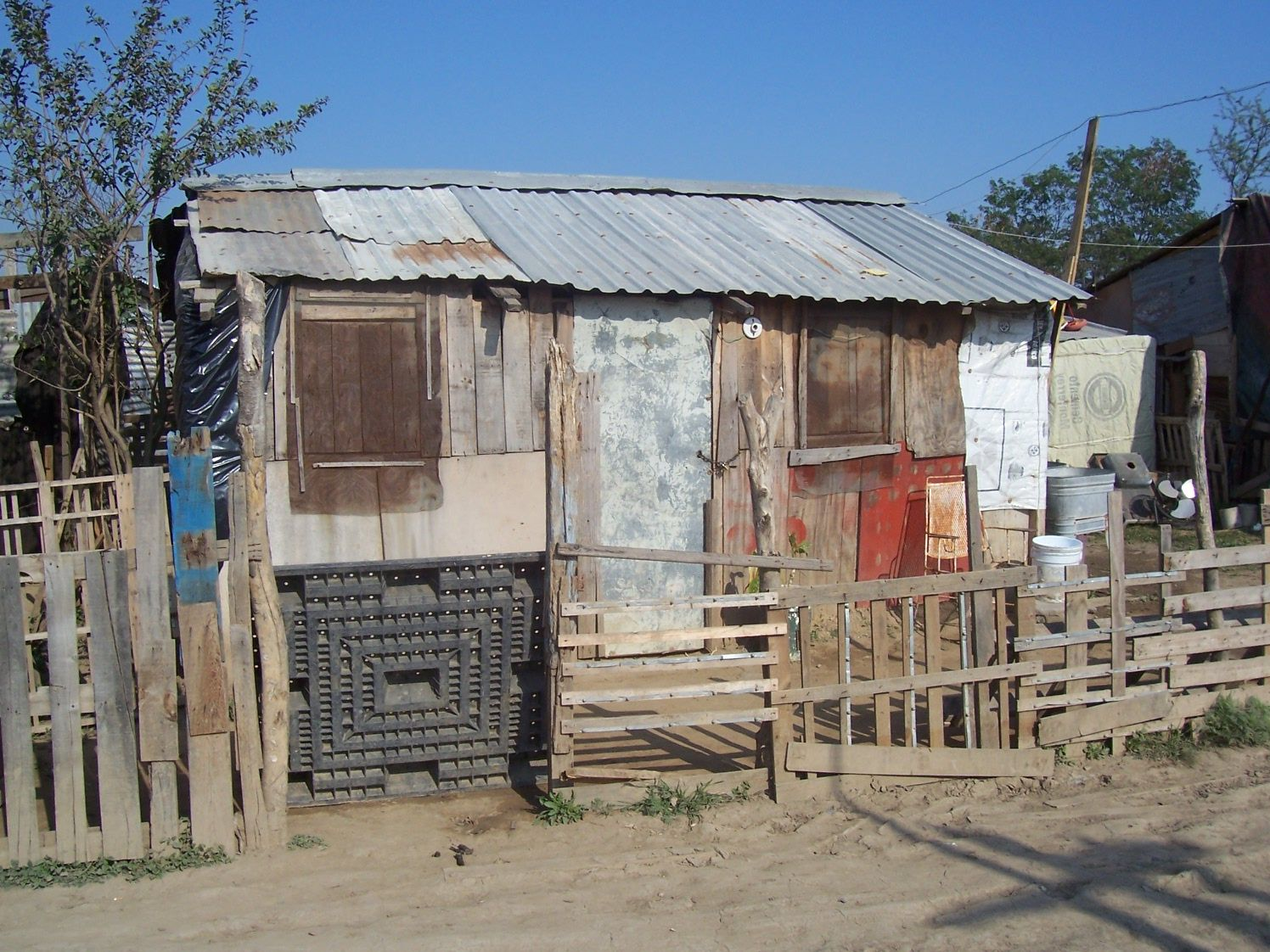 Poverty In Mexico Wikipedia The Free Encyclopedia The Other