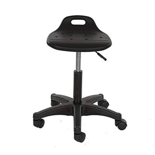 Outstanding Hzpxsb Bar Stool Backrest Beauty Stool Swivel Chair Makeup Creativecarmelina Interior Chair Design Creativecarmelinacom