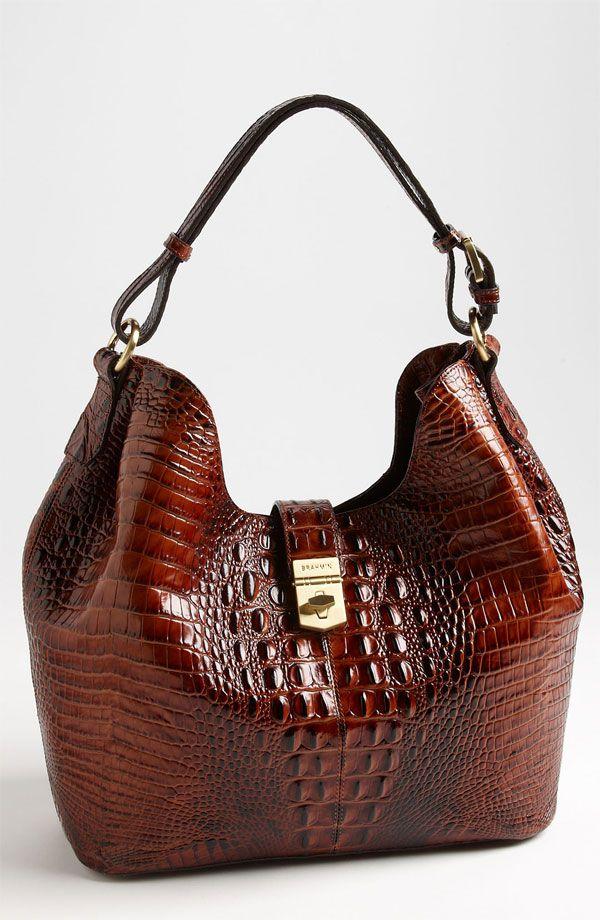Brahmin Rhoda Hobo Nordstrom Handmade Handbags Accessories Http Amzn To 2ij5d