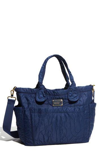 d1abc0a581597 MARC BY MARC JACOBS 'Pretty Nylon Eliz-A-Baby' Diaper Bag | Products ...