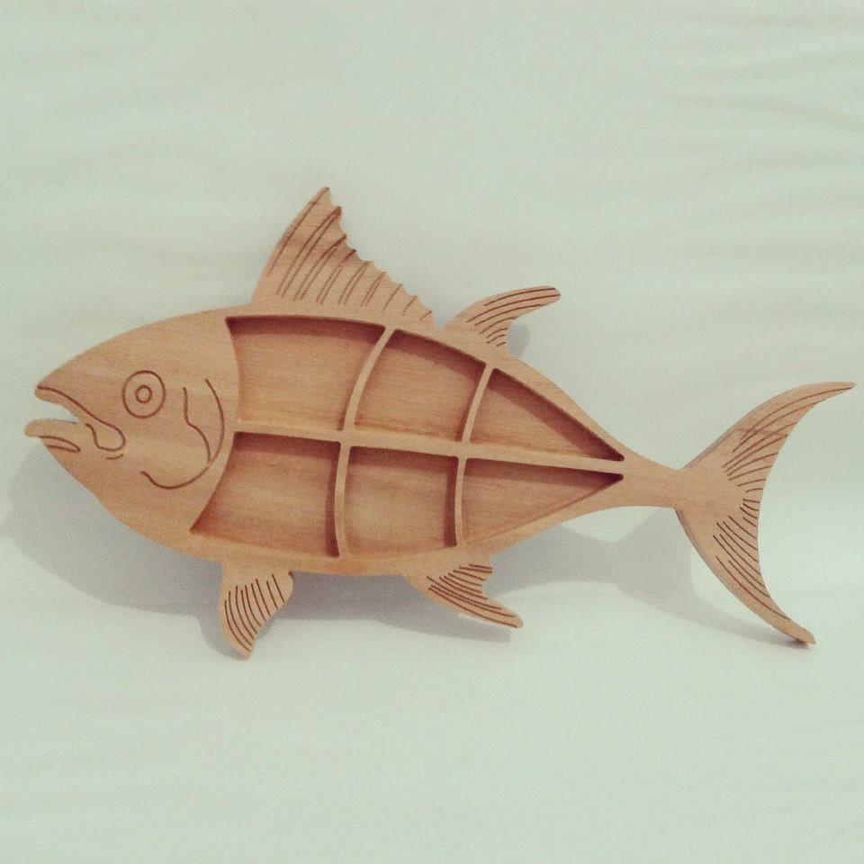 9ca446ee062c4 Resultado de imagem para artesanato peixes Tabuas De Madeira