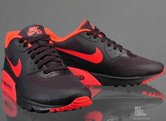 air max hyperfuse 90