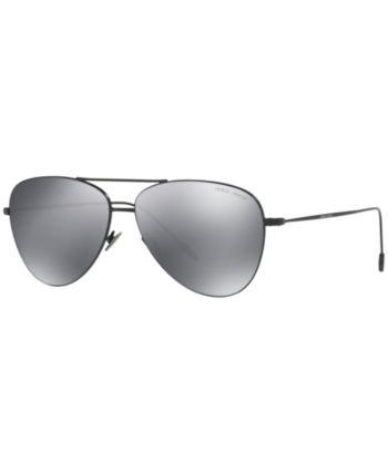 8ea7153cc3 Giorgio Armani Sunglasses, AR6049 - Gray in 2019 | Products ...