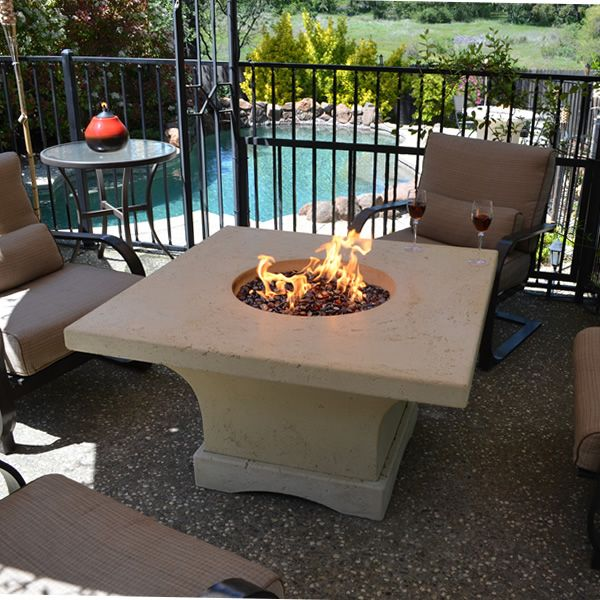 mount shasta fire pit table firepits pinterest fire pit table rh pinterest com