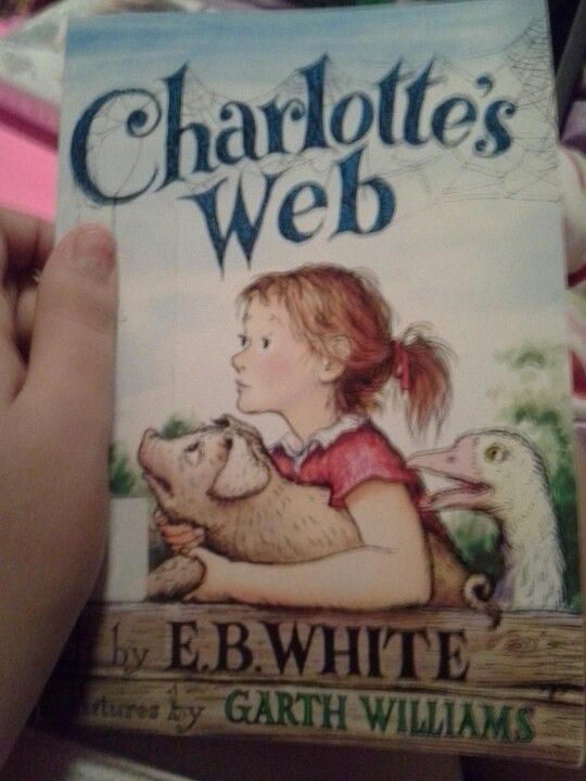 Charlottes web love