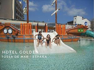 Parques Infantiles España Tossa Hotel Travel