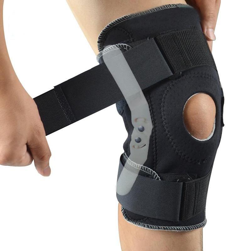 Knee brace orthopedic premium comfort knee brace knee