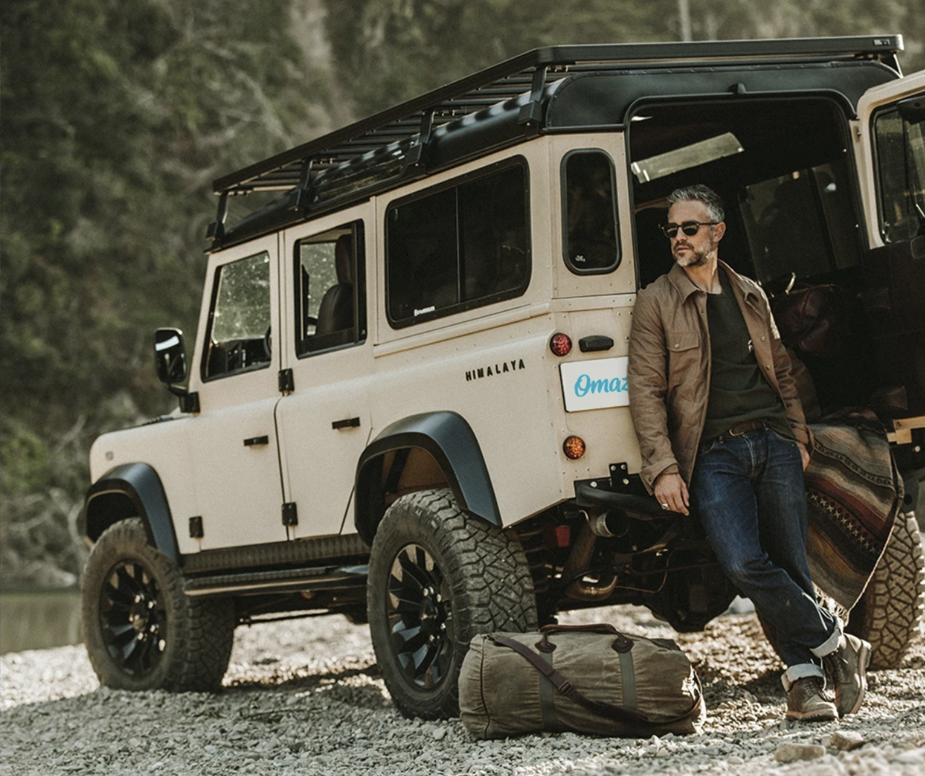 Win the Defender 110 of Your Dreams and $20,000 ...