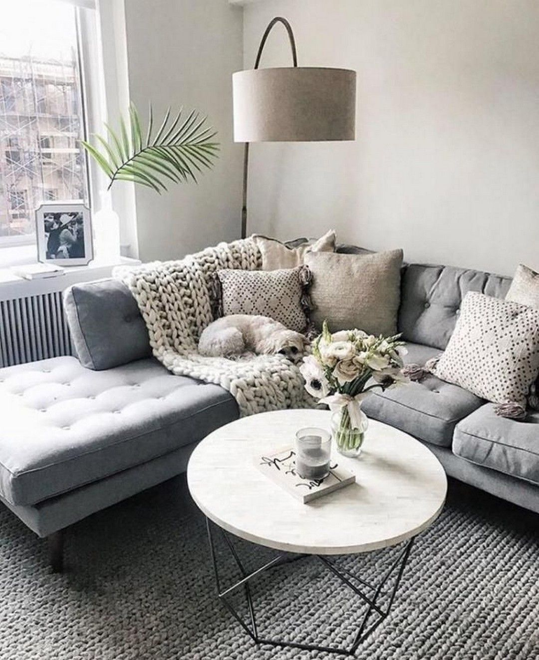 35 apartment decorating ideas for summer and winter apartment rh pinterest com