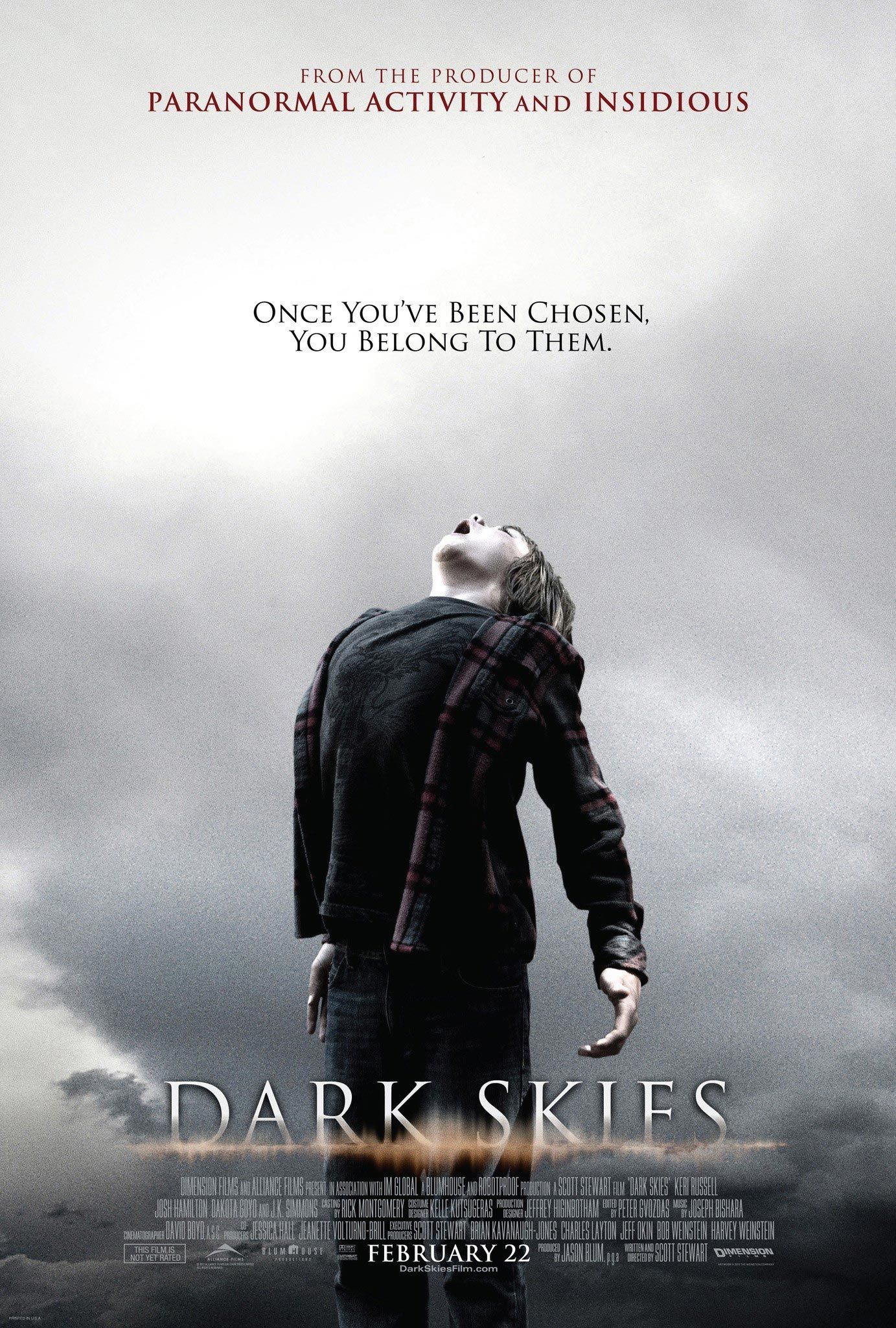 Download Dark Skies Full-Movie Free