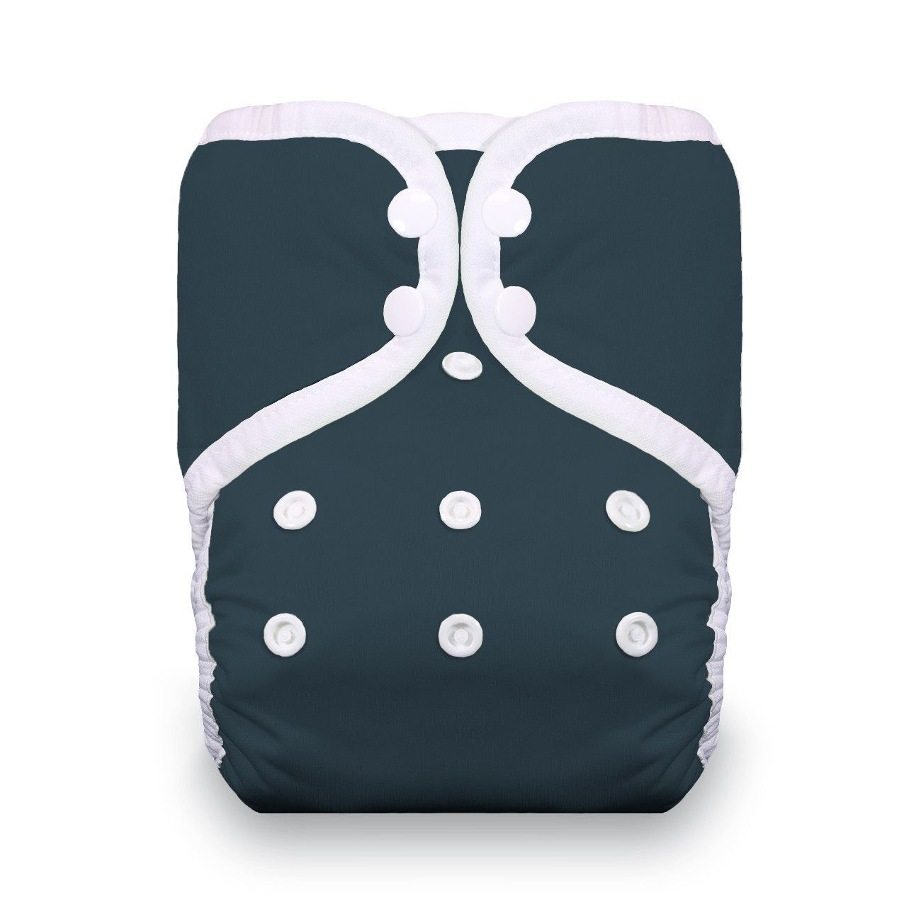 Thirsties OS Pocket Diaper - Snap (All Colors)