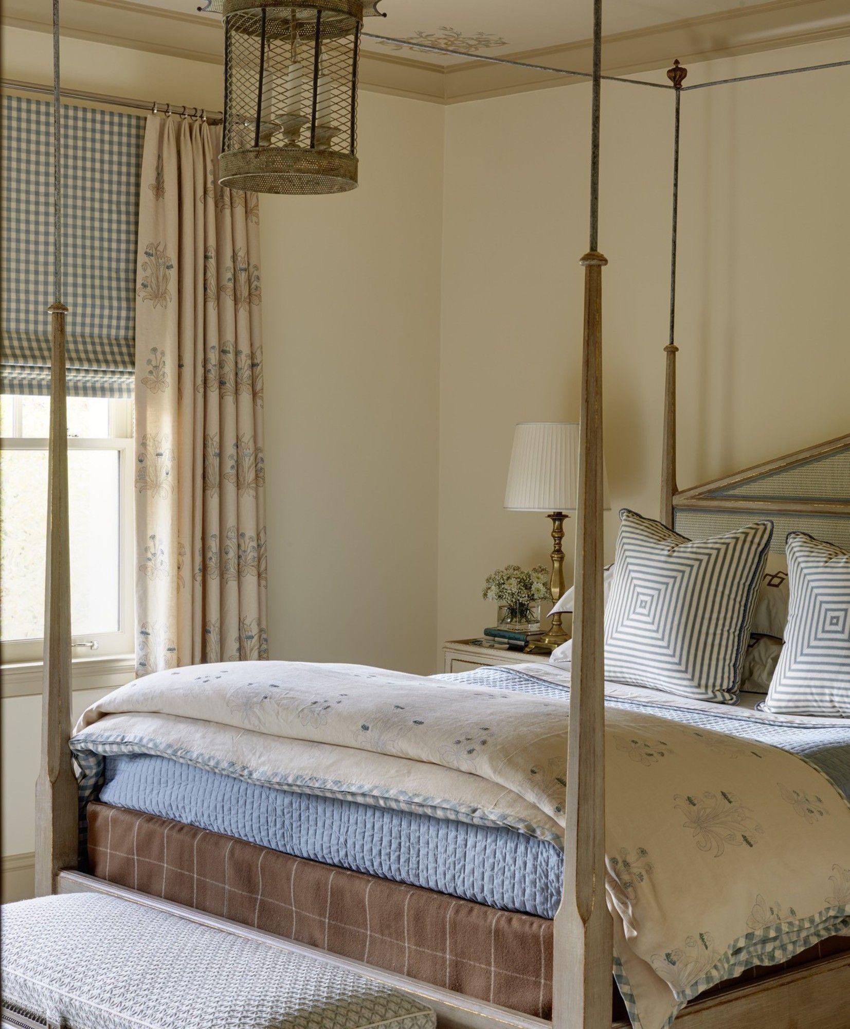 Marshall Watson Interiors of Salt Lake City home | Bedrooms ...