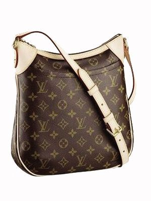 33a8fee12b4a Louis Vuitton Monogram Odeon PM Bag one of the most practical bags i ...