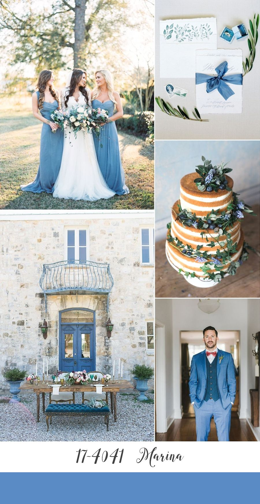 10 Beautiful Wedding Colors for Fall from Pantone - Part II ...