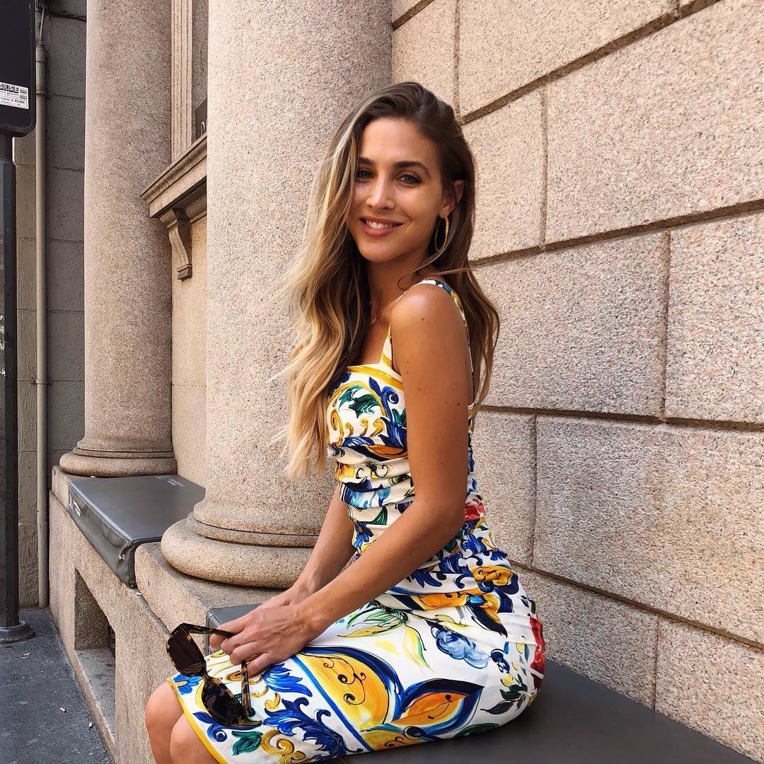 Fashion-Looks: Der Style Von Ann-Kathrin Götze