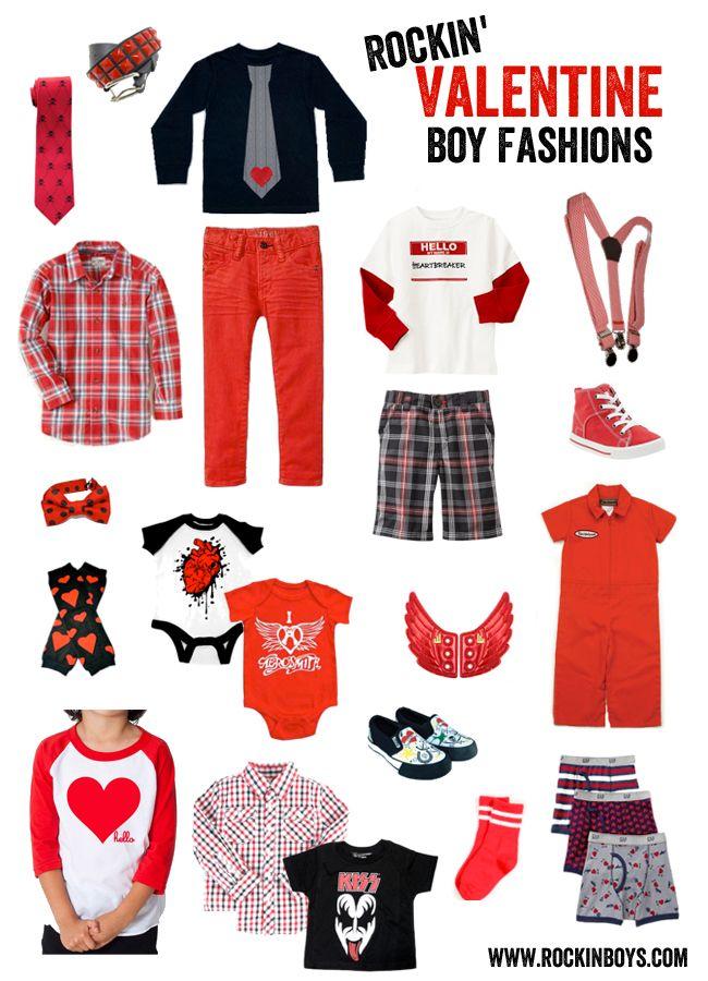 3ed427f7a5e53 Valentine Boy Fashion | { Boys } | Valentines for boys, Baby boy ...