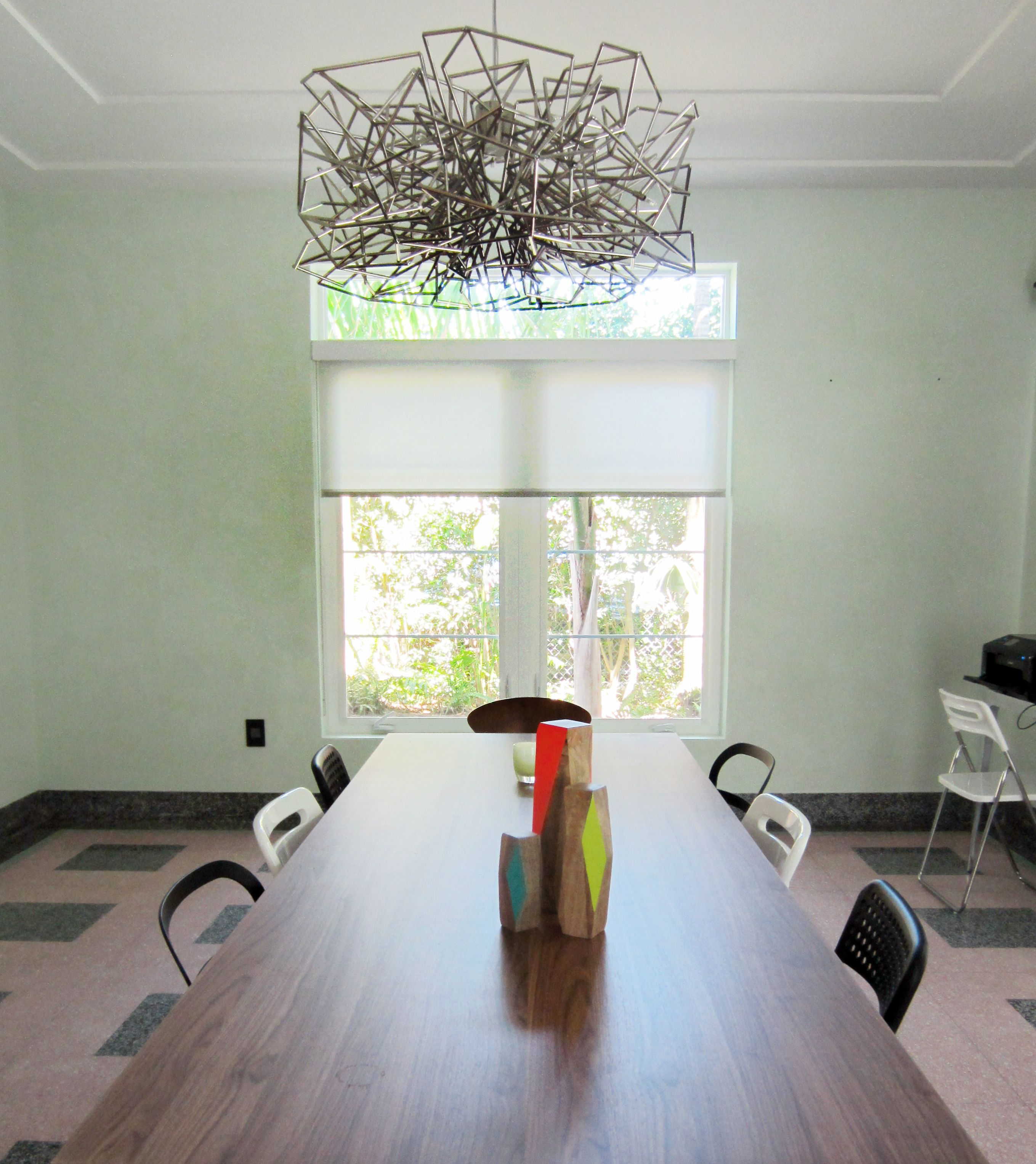 privacy shade installation at the city of miami beach in florida rh pinterest es