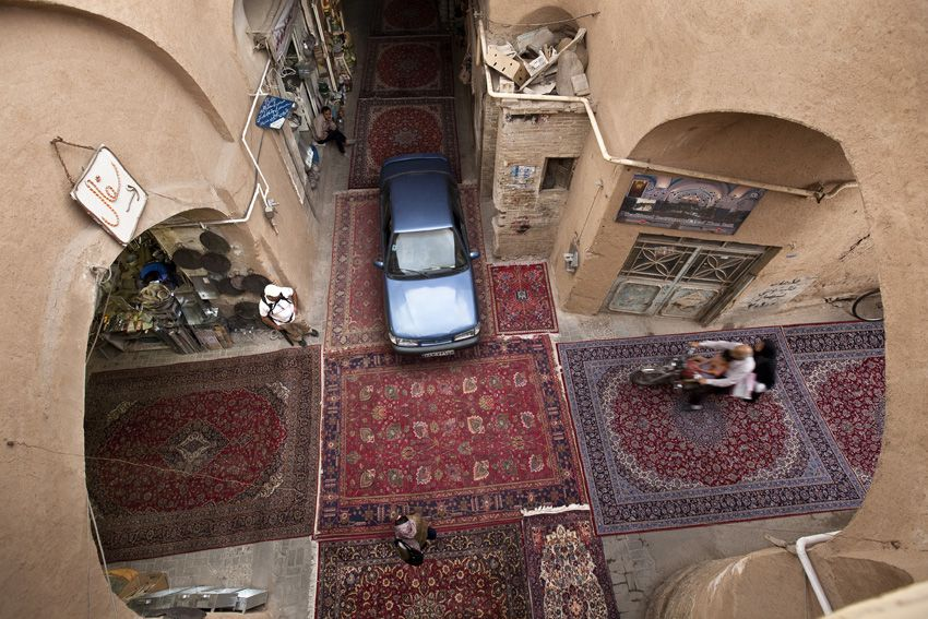 Jalal Sepehr #jalalsepehr #persianrugs #iran