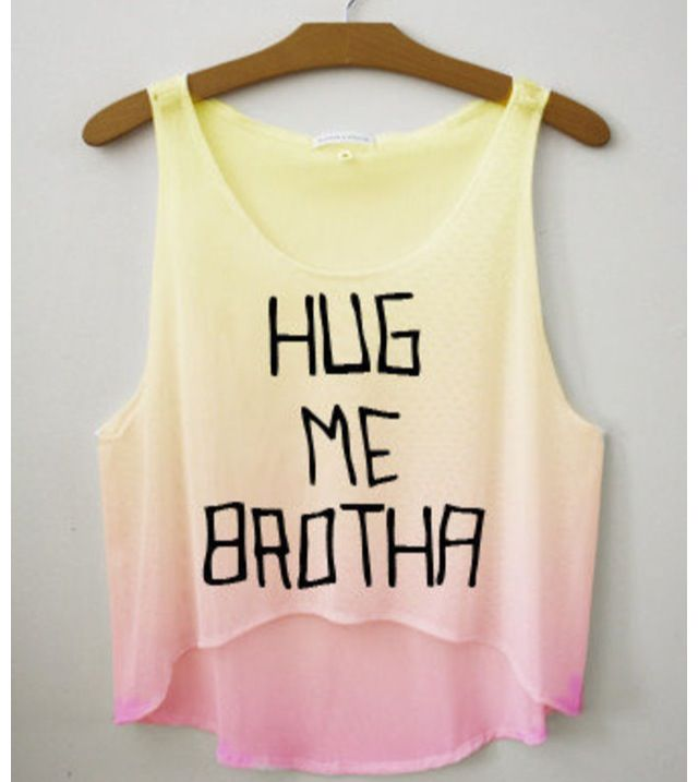 Great tank top for the summer!!!!