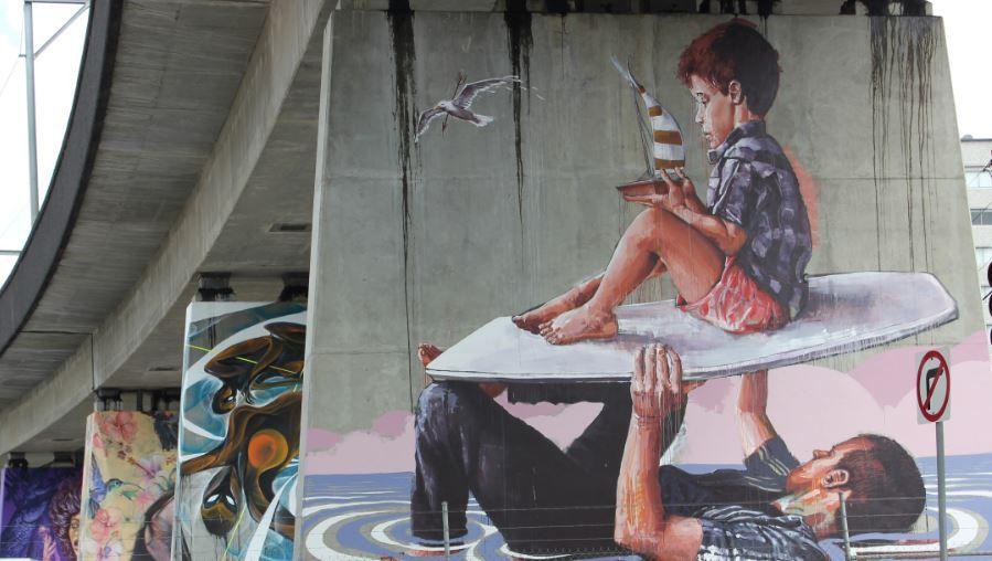Brisbane Canvas | Brisbane Art