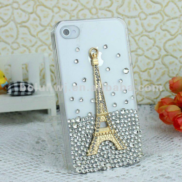 3e6300584d2 como hacer una funda de celular con perlas - Buscar con Google ...