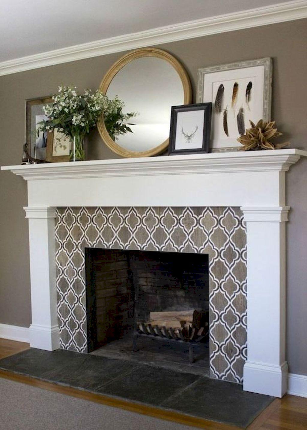 60 inspiring fireplace ideas for your living room living room rh pinterest com