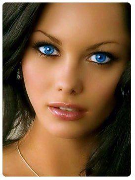 stunning blue eyes beautiful mugs pinterest sch ne augen augen und sch ne hintern. Black Bedroom Furniture Sets. Home Design Ideas