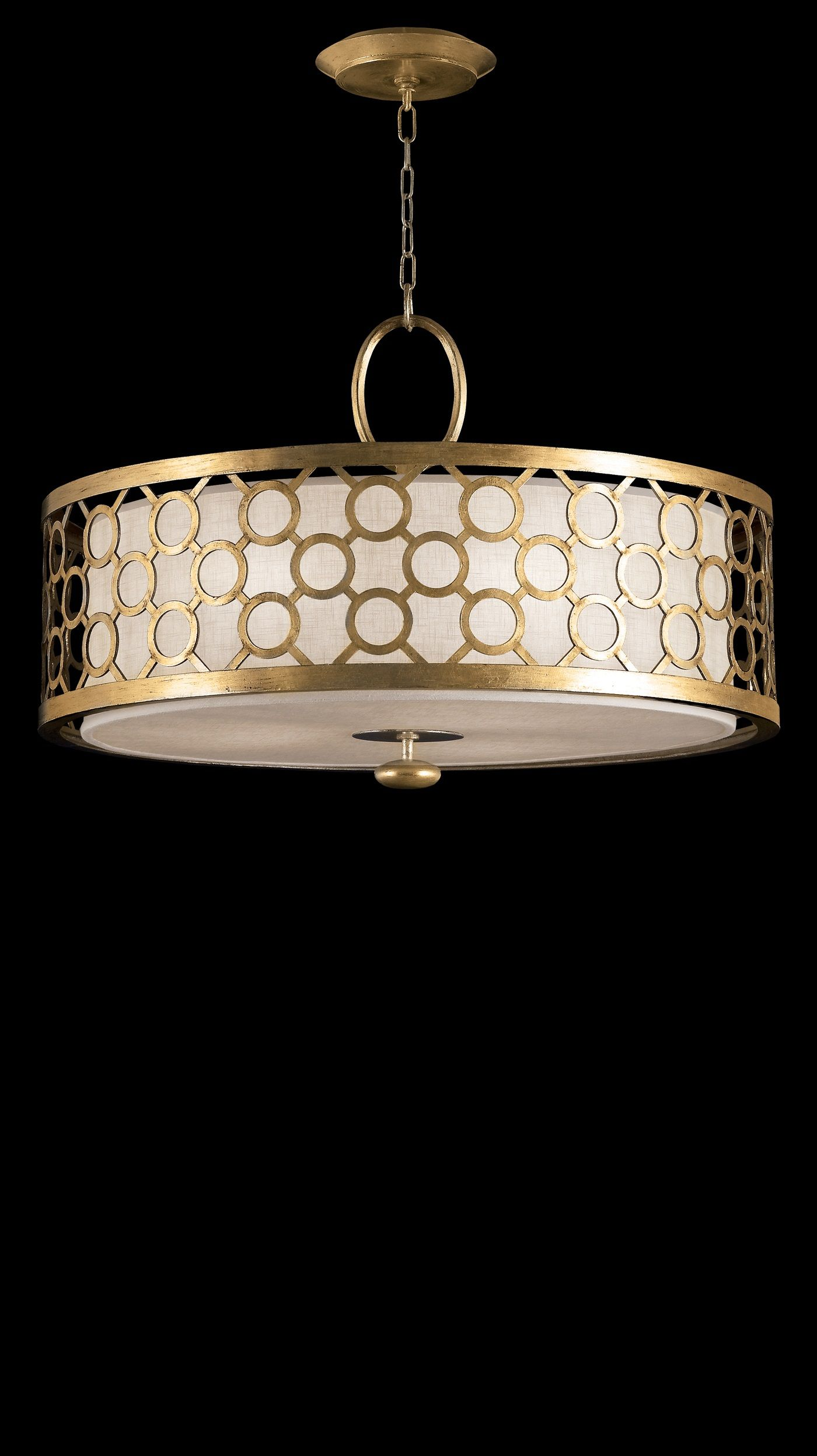 Drum Pendant Pendants Lighting