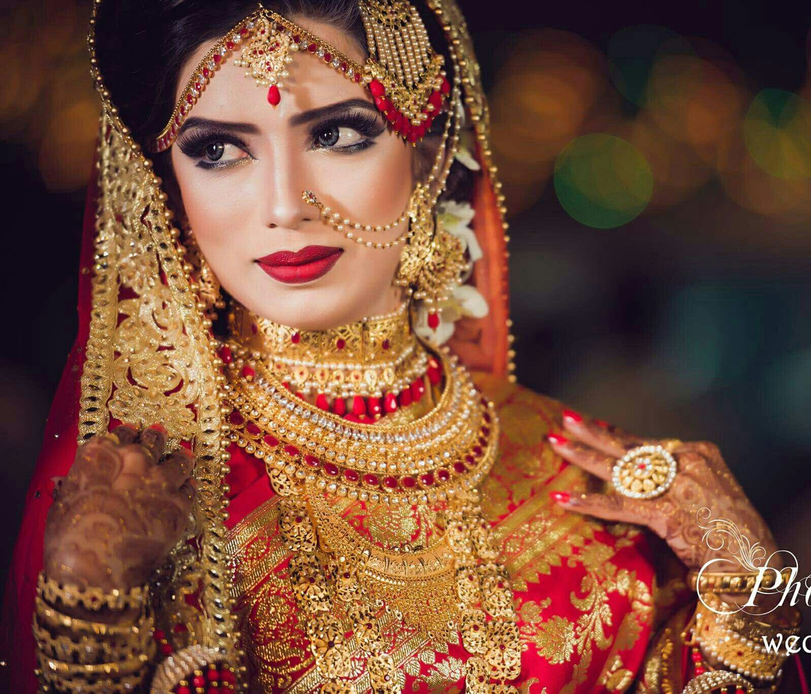 indian wedding photography design%0A Bridal Photography  Nose Rings  Bridal Jewelry  Beaded Jewelry  Bead  Jewellery  Indian Beauty  Blouse Designs  Wedding Ceremony  Central Asia