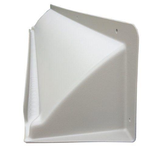 Best Doorbrim Door Overhead Rain Drip Edge For Winter Climates 400 x 300