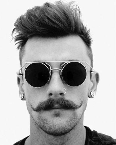 aae686ff829 glasses. glasses Mustache Men