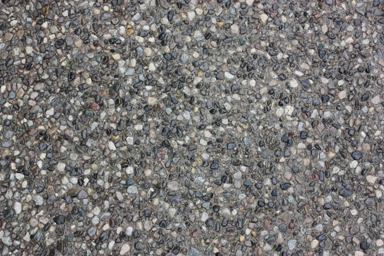 Exposed Aggregate Master Concrete Amp Interlocking Ltd