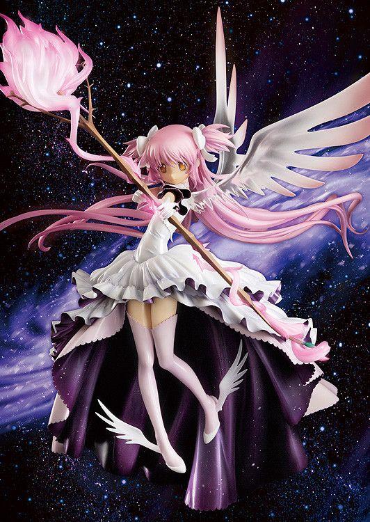 Aniplex Puella Magi Madoka Magica Nightmare Stuffed Plush Doll Theatrical Ver