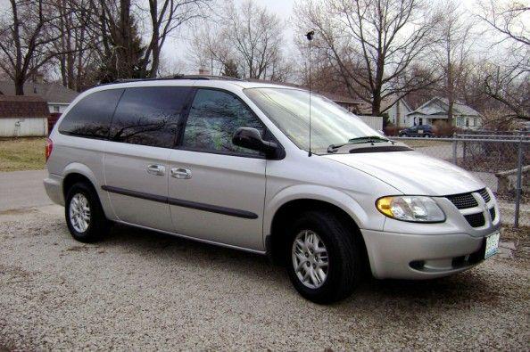 Christian Community Van Ministry On Gofundme Grand Caravan Van Caravan