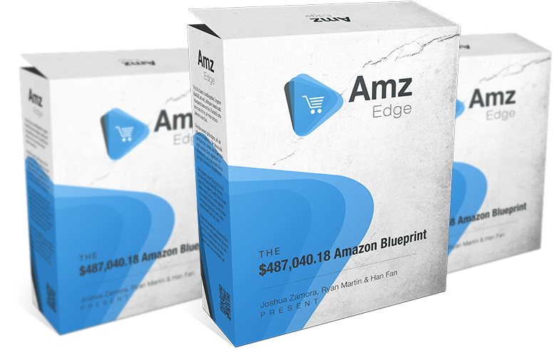 """Amz Edge - $487,040.18 Blueprint Description: """"How He Went From ZERO to $487,040.18 and how you can do the same..."""" http://amz-edge.com/specialb/?imt=1"""